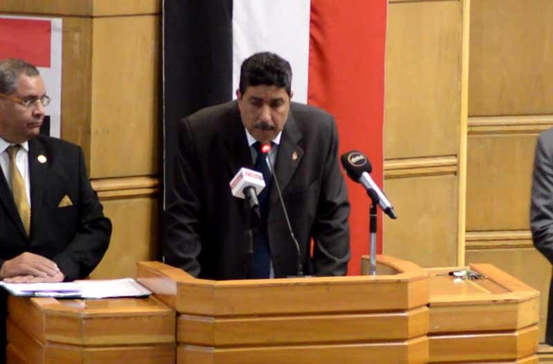 السيسى: مصر مستعدة لتقديم الدعم غير المشروط للسودان وشعبه الشقيق
