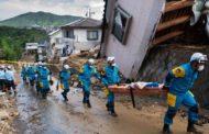 "ETUF in solidarity with the people and workers of Japan pilgrimage ""Hokkaido"""