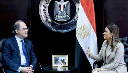صندوق النقد: اصلاحات السيسى جعلت مصر دولة جاذبة للاستثمارات