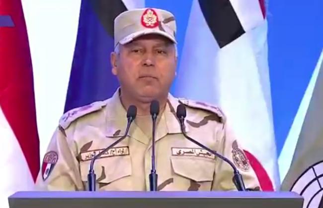 كامل الوزير: سأجعل وزارة النقل قاطرة التنمية فى مصر