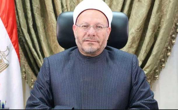 مفتي الجمهورية يوضح حكم زيارة المقابر في أيام العيد