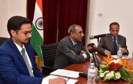 منطقة صناعية هندية في اقتصادية قناة السويس