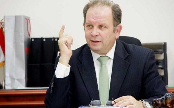 الريف المصرى تبحث مع الشركات الهولندية التعاون فى مشروع 1.5 مليون فدان