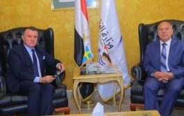 كامل الوزير يبحث نقل تجربة الأتوبيسات السويدية السريعة BRT الى مصر