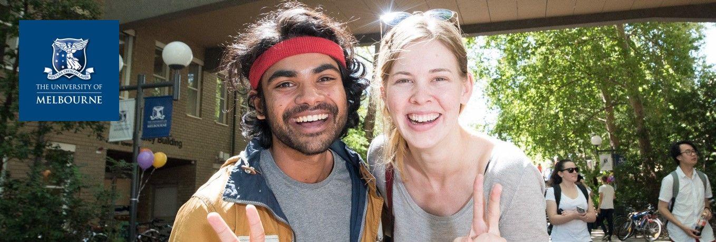 منح ماجستير ودكتوراة مجانية  بجامعة ملبورن في أستراليا.. اعرف طريقة التقديم