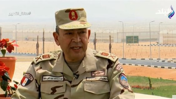 رئيس الوطنية للزراعات المحمية: السيسى قال لى عايز طبق السلطة يبقى بـ 3 جنيه
