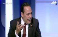 """المراغي: كلمة السيسي """"جبرتوا خاطري"""" تاج على رؤوس عمال مصر.. وقانون العمل الجديد يشجع الشباب على التوظيف بالقطاع الخاص"""