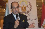 السفير دعاء عماد الدين يهنئ عمال مصر بعيدهم