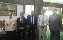 المجلس الاعلى لتنظيم الإعلام يستجيب لمطالب نقابة الاطباء