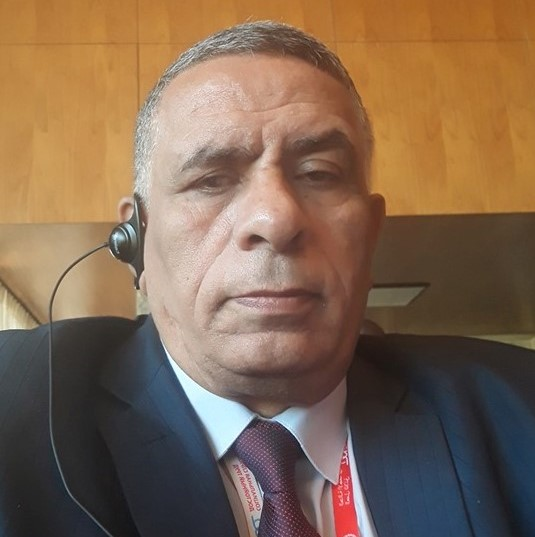 """After """"ILO"""" Included Egypt in the list of long notes.. The Secretary General of ETUF responds"""