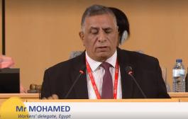 وهب الله: لجنة المعايير تناقش حالة مصر اليوم
