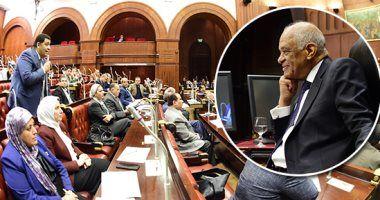 أكثر من 30 تشريعا حكوميا فى انتظار انعقاد الدور الخامس لمجلس النواب