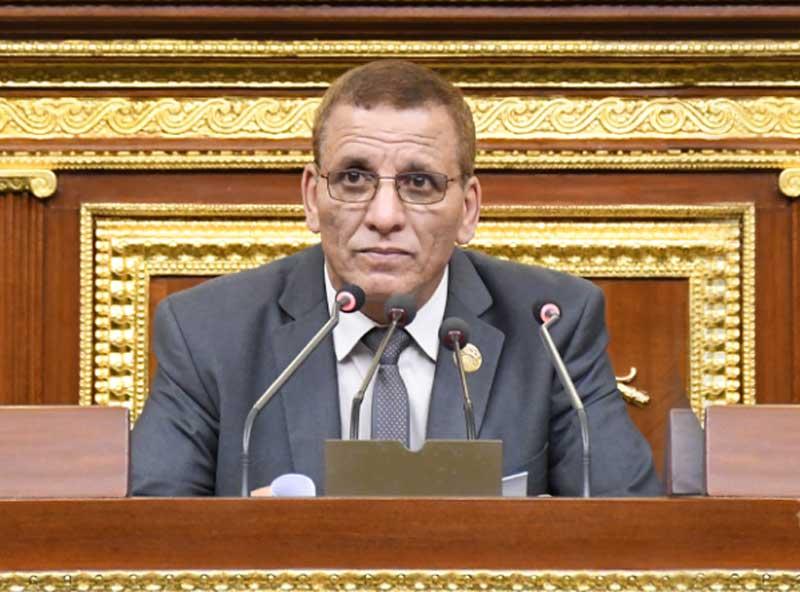 مجلس النواب يوافق على قانون المنظمات النقابية العمالية وحماية حق التنظيم النقابي فى مجموعه
