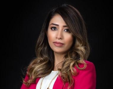 المراة البحرينية تتالق.. نورا الفيحانى لرئاسة نقابة المصرفيين