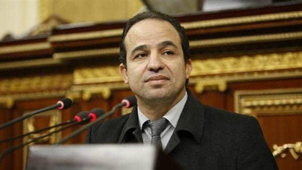 النائب محمد إسماعيل: المؤتمر العربي الافريقي خطوة لتفعيل اتفاقية التجارة الحرة والتوسع فى افريقيا