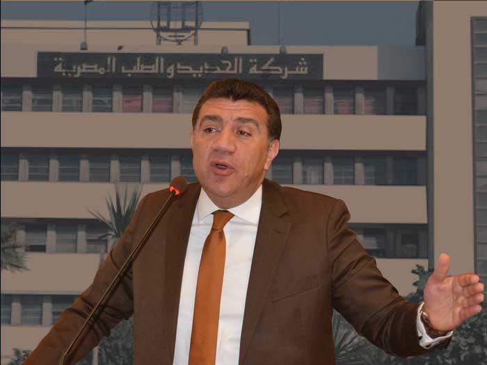 فيديو .. الكيميائى عماد حمدى: نرفض تصفية الحديد والصلب