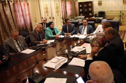 قوى عاملة النواب ترفض تعديلات وزارة قطاع الاعمال العام للقانون رقم (203)