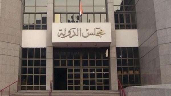 وحدة تسليم أحكام للمحامين في مجمع مجلس الدولة بالعباسية