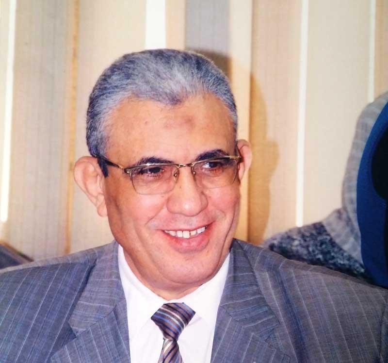 """عبد الفضيل يوجه الشكر إلى الرئيس """"السيسى"""" لاهتمامه بالتحول الرقمي والمنظومة الالكترونية للضرائب فى مصر"""