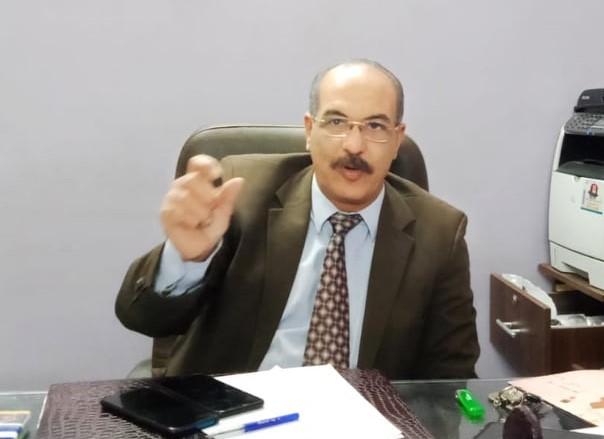 احمد السيد الدبيكى