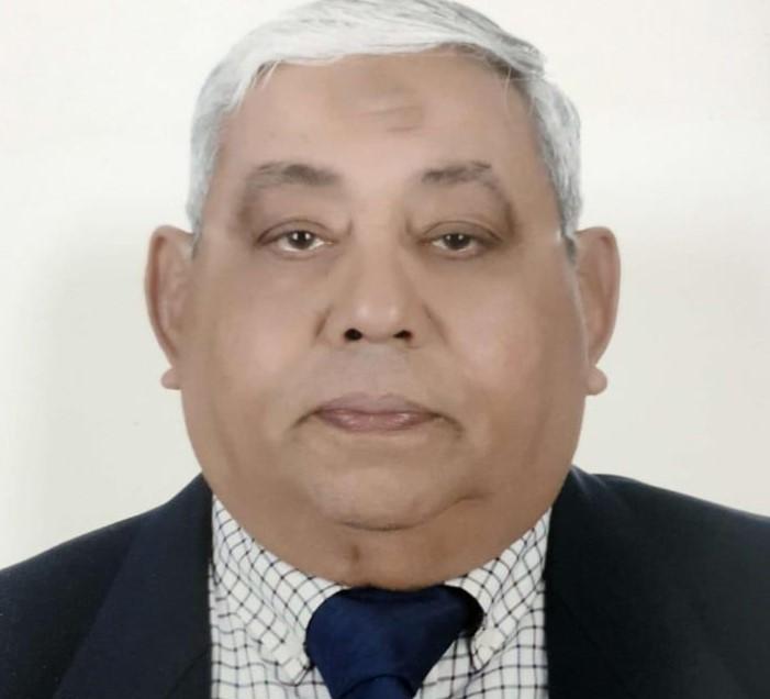 دكتور طارق مصطفى محمد