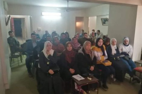 سكرتارية الشباب: بمشاركة اكثر من 70 شاب نموذج لمحاكاة محليات مصر فى الفيوم