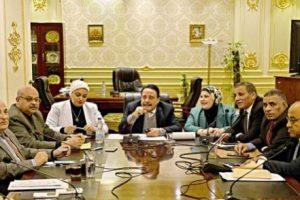 لجنة القوى العاملة