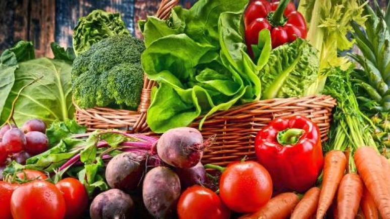قائمة أسعار الخضروات اليوم