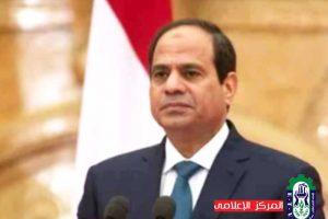 فخامة الرئيس عبد الفتاح السيسى