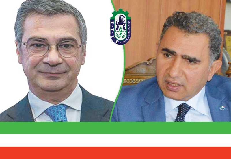 الحكومة الإيطالية: الشعب الايطالى لن ينسى من وقف بجواره فى محنته