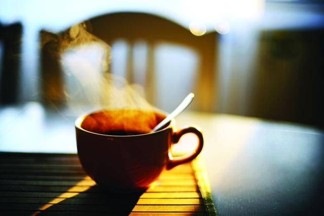 بارقة أمل فى «فنجان قهوة»