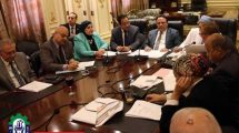لجنة القوى العاملة بالبرلمان